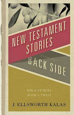 New Testament Stories from the Back Side - eBook [ePub]