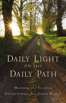 Daily Light on the Daily Path [ePub Ebook]
