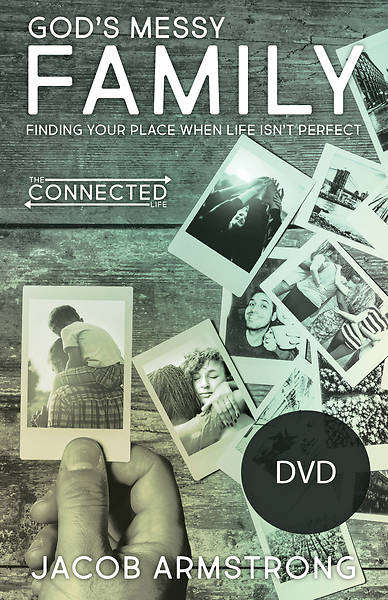 God's Messy Family DVD