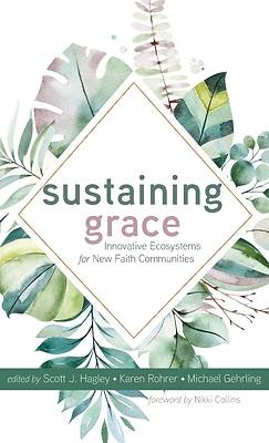 Picture of Sustaining Grace