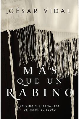 Picture of Más Que Un Rabino