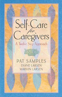 Picture of Self Care for Caregivers