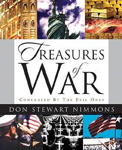Picture of Treasures of War