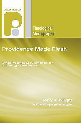Picture of Providence Made Flesh