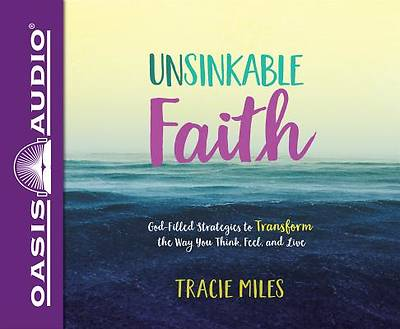 Picture of Unsinkable Faith (Library Edition)