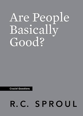 Picture of Are People Basically Good?