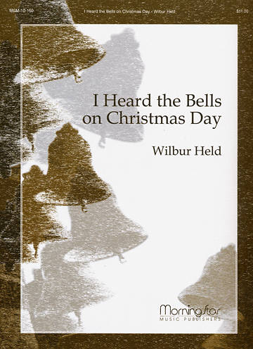 I Heard the Bells on Christmas Day Organ Collection