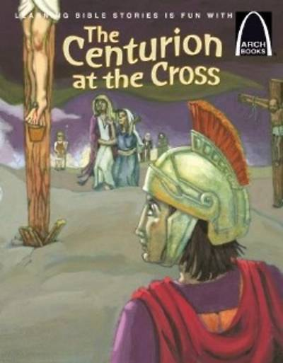 Picture of The Centurion at the Cross