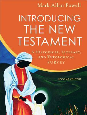 Picture of Introducing the New Testament