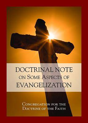 Doctrinal Note on Some Aspects of Evangelization