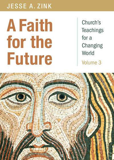 Picture of A Faith for the Future  [e-Book e-Pub]