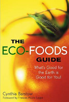 The Eco-Foods Guide