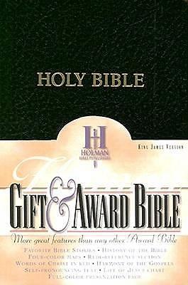Picture of KJV Gift & Award Bible