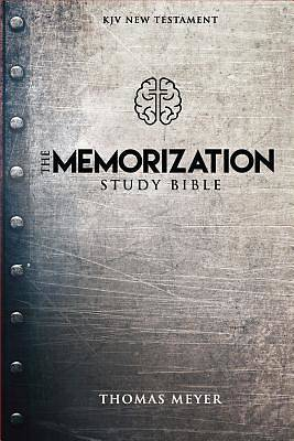 Picture of The Memorization Study Bible