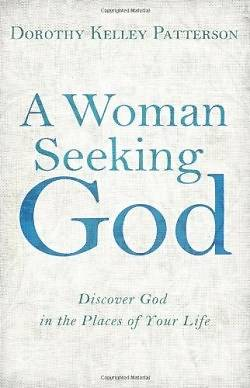 A Woman Seeking God