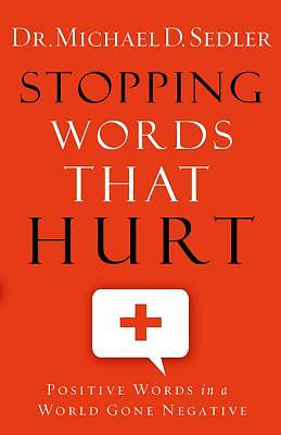 Stopping Words That Hurt [ePub Ebook]