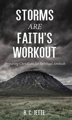 Picture of Storms Are Faith's Workout