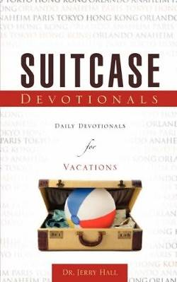 Picture of Suitcase Devotionals