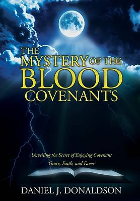 Picture of The Mystery of the Blood Covenants