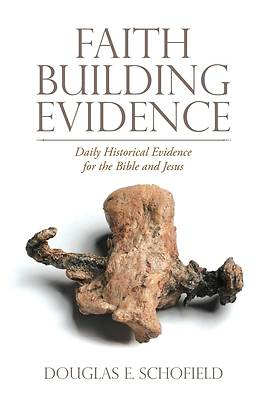Picture of Faith Building Evidence