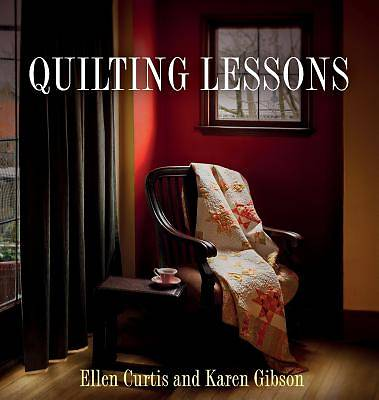 Picture of Quilting Lessons