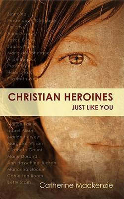 Picture of Christian Heroines