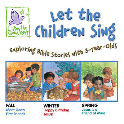 Let the Children Come Revised CD