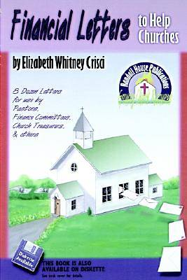 Financial Letters to Help Churches [Microsoft Ebook]
