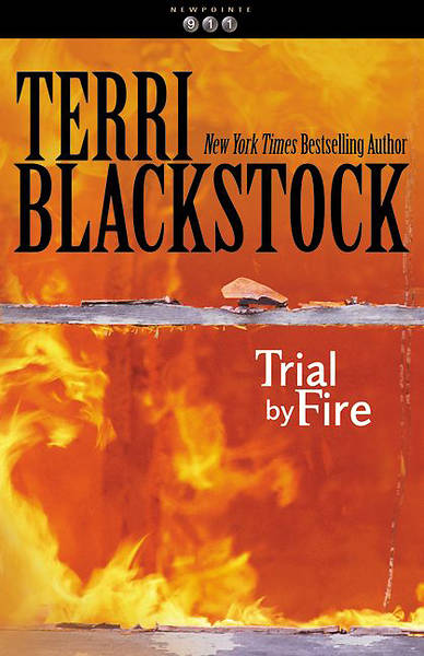Picture of Trial by Fire
