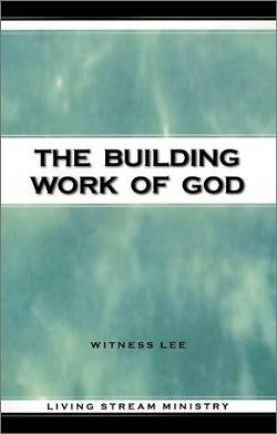 Picture of The Building Work of God