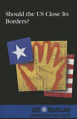 Should the Us Close Its Borders?
