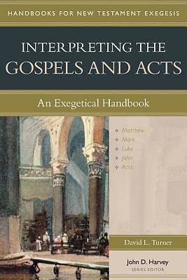 Picture of Interpreting the Gospels and Acts