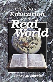 Picture of Christian Education for the Real World