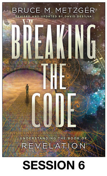 Picture of Breaking the Code Revised Edition Streaming Video Session 6