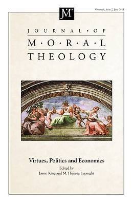 Picture of Journal of Moral Theology, Volume 8, Issue 2