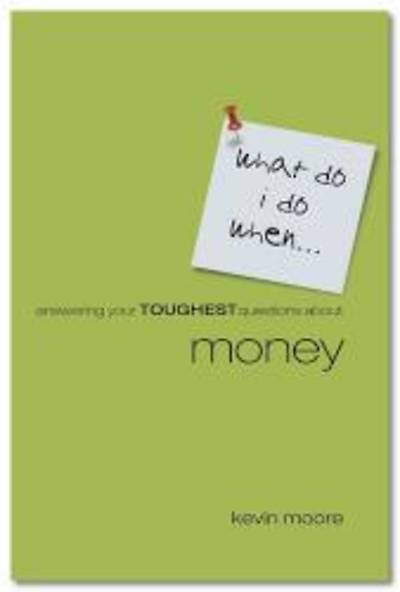 What Do I Do When, Money [ePub Ebook]