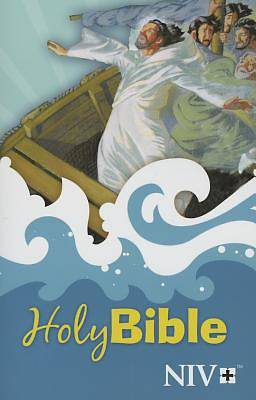 NIV Outreach Bible for Kids