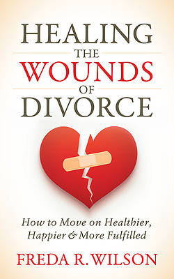 Picture of Healing the Wounds of Divorce