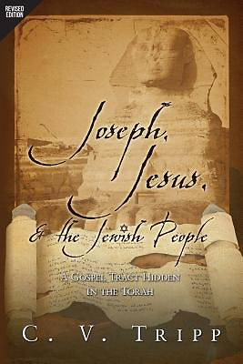 Picture of Joseph, Jesus, and the Jewish People