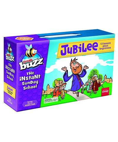 Picture of Buzz PreK-K Jubilee Kit Spring 2020