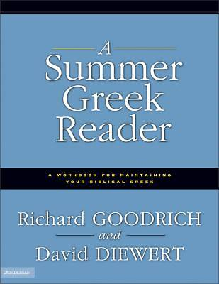 Picture of A Summer Greek Reader