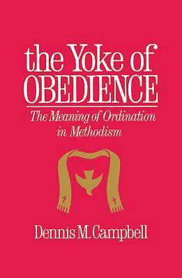 Picture of The Yoke of Obedience