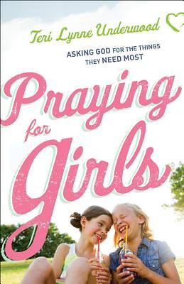 Picture of Praying for Girls