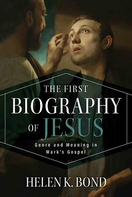 Picture of The First Biography of Jesus