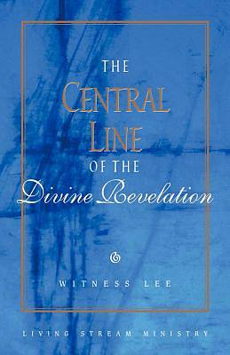 Picture of Central Line Of/Divine Revelat