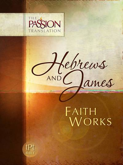 Hebrews & James
