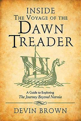Inside the Voyage of the Dawn Treader - eBook [ePub]
