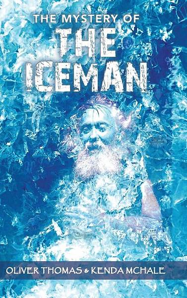 Picture of The Mystery of the Iceman