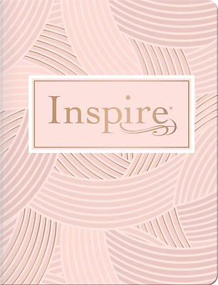 Picture of Inspire Bible NLT (Softcover)