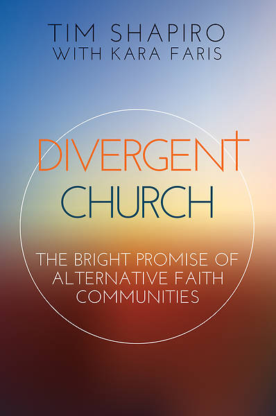 Picture of Divergent Church - eBook [ePub]